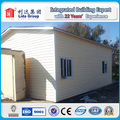 Movable Model Prefabricated House